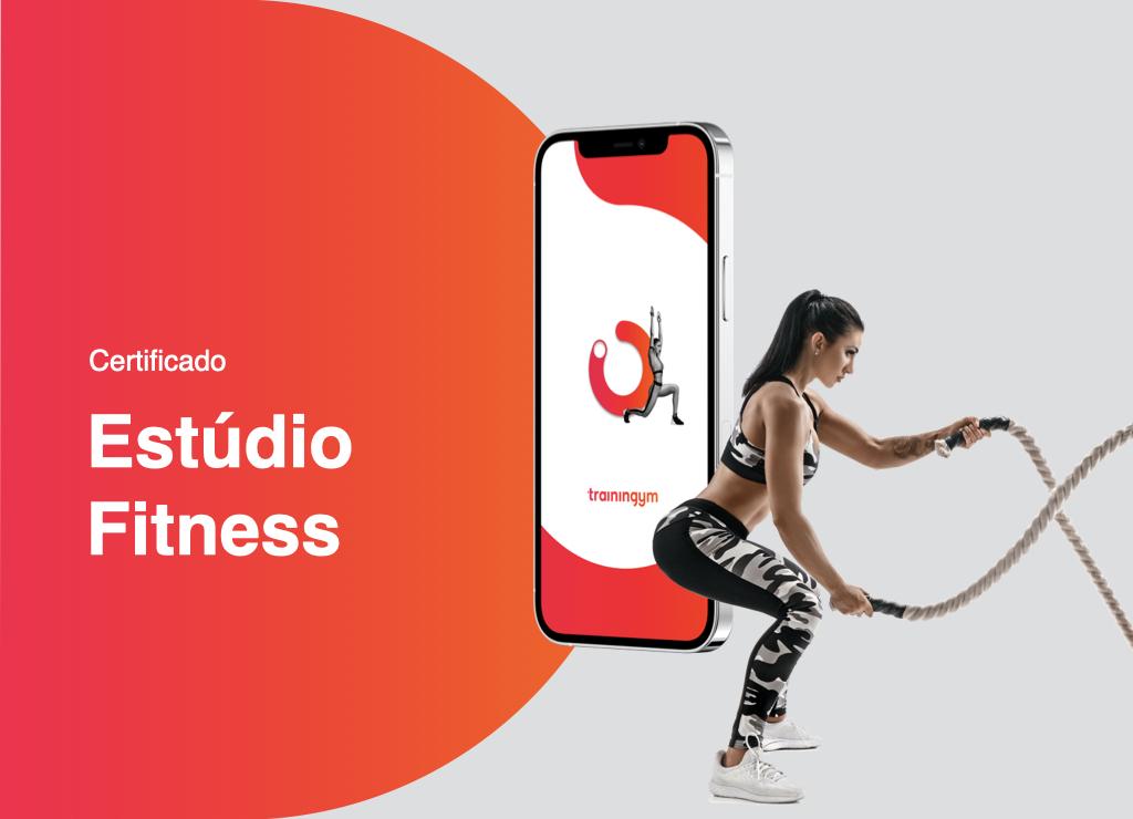 Curso Estudio Fitness POT.001