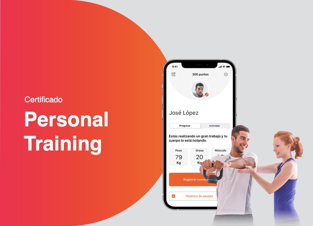 Portada Personal Training POT.001